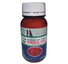 Virgin Krill Oil