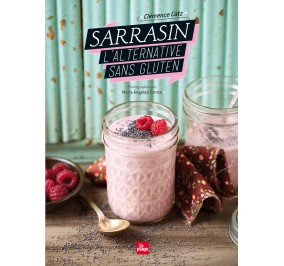 Sarrasin, L'alternative sans gluten