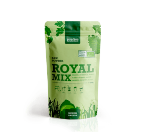 Royal Mix