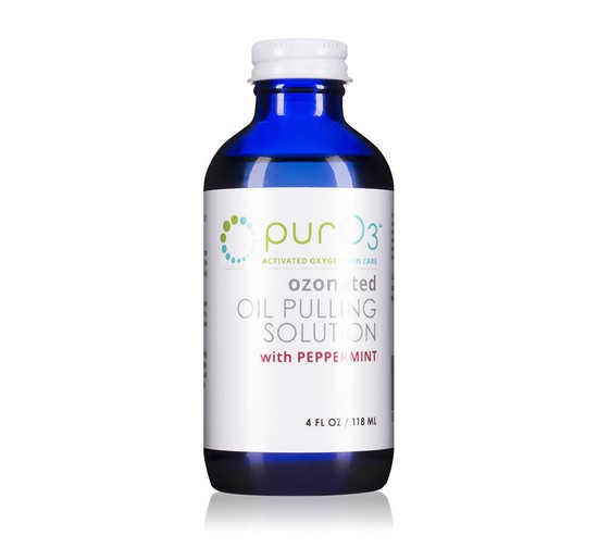 Pur O3 Oil Pulling