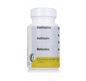 Methionine 500mg 100 gélules