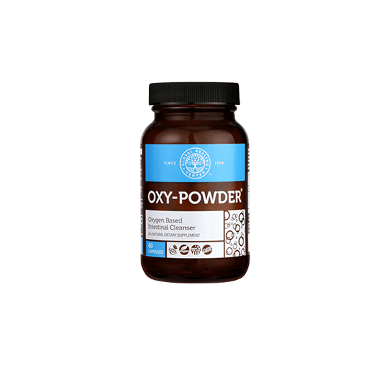 Oxy-powder 1200 gélules