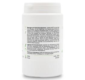 Gélules d'huile de CBD 1500mg