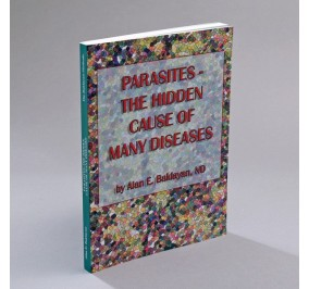 Parasites : The hidden cause of many diseases