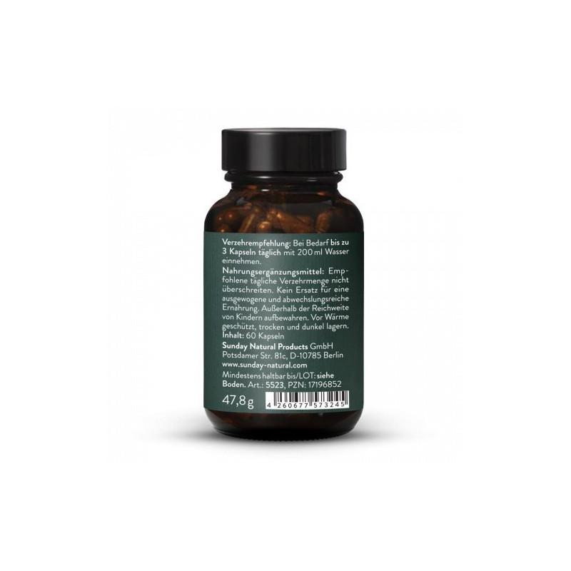 Stick à lèvre et peau CBD 20mg CBD