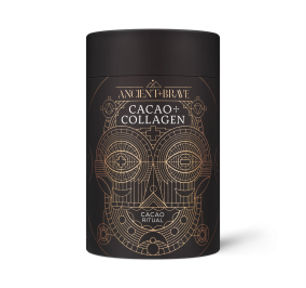 Cacao + Collagène