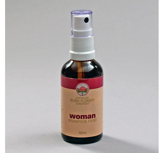 Woman (spray)